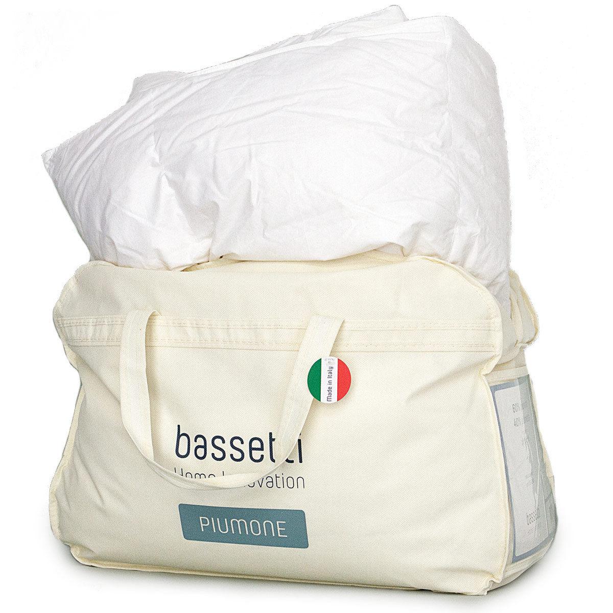 Bassetti Piumoni D Oca.Gbh 00928 Genny Biancheria Piumino Bassetti D Oca Bassetti