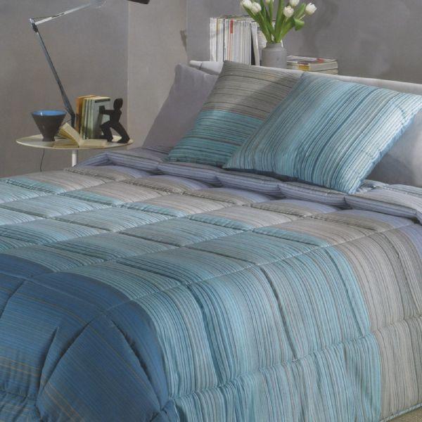 detailed look 89bae e41b1 Trapunta Caleffi Matrimoniale Italian Style Colore Avio Prezzo Offerta