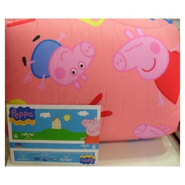 Trapunta Di Peppa Pig.161430643475 Trapunte Singole Genny Biancheria