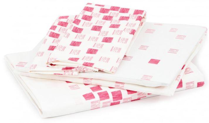GBH-00508 - lenzuola 2 posti basssetti, copleto letto zucchi ...