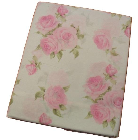 lenzuola matrimoniali a fiori