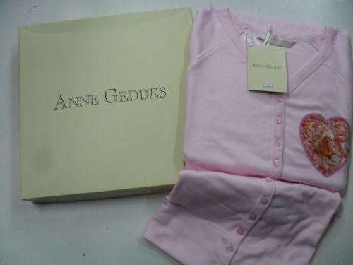 Anne Geddes Camicia Donna Estiva Pansy Pots sotto Costo Puro