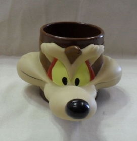 Tazza Looney Tunes Coyote Alte