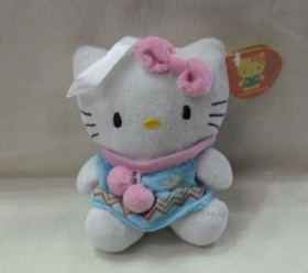 Peluche Hello Kitty Cm 13