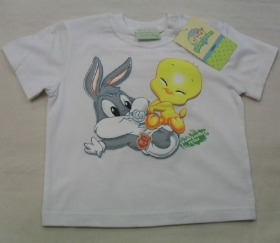 T-Shirt Titty Looney Tunes Con