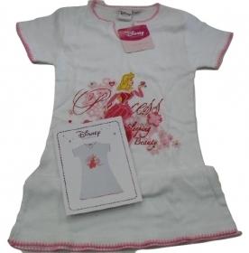 bf570823d4 Camicia Disney Mezze Maniche Principessa By Caleffi Sotto Costo