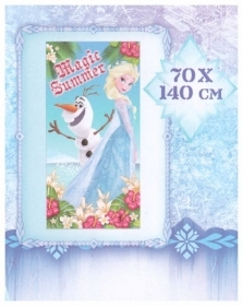 Telo Mare Disney Marvel Frozen Minnie Cars Spiderman Prezzo Offerta