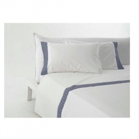 Lenzuola Bassetti Matrimoniale Trendy Completo Letto 2 Piazze Amaranthe