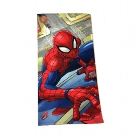 Telo Mare Spiderman Marvel Microfib