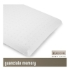 Guanciale Memory Zucchi Visco Elastico Made In Italy