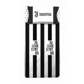 Lenzuola Juventus Completo Let
