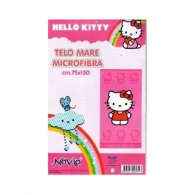 Telo Mare Hello Kitty In Micro